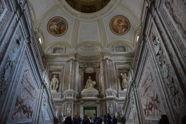 Caserta - Pompei - Amalfi (122)