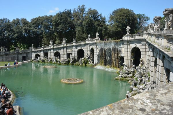 Caserta - Pompei - Amalfi (65)