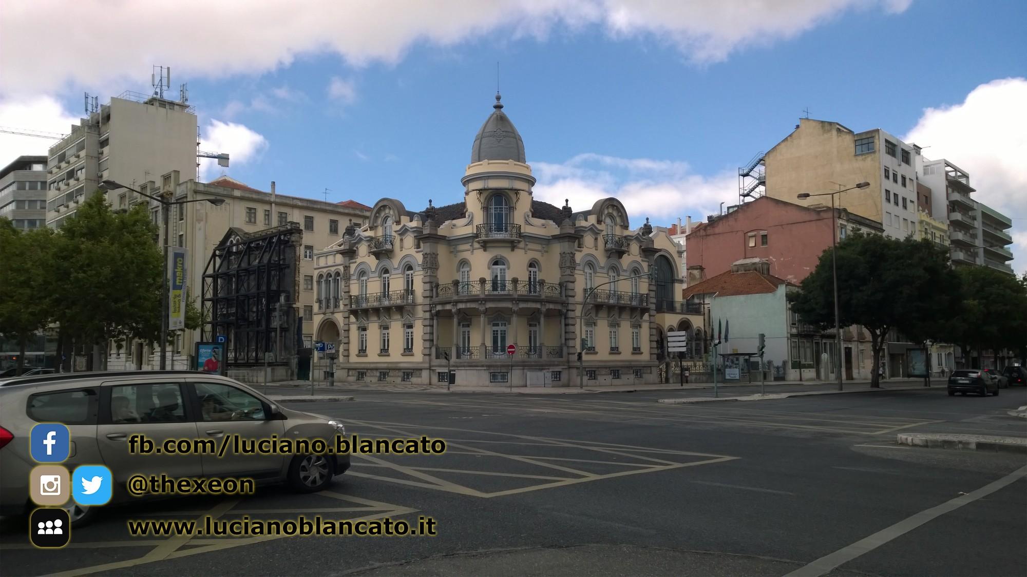 Lisbona - 2014 - Foto n. 0018