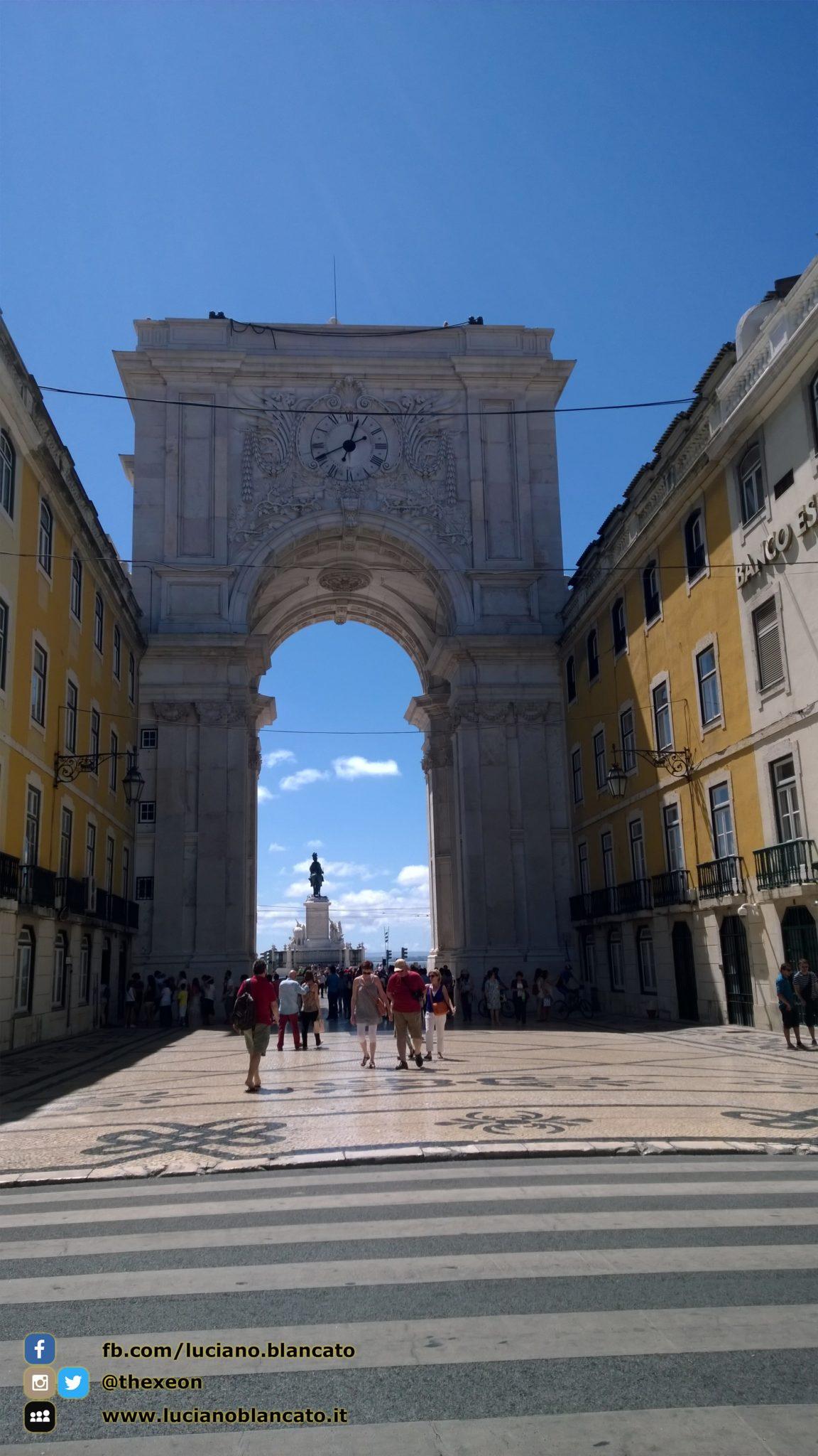 Lisbona - 2014 - Foto n. 0040