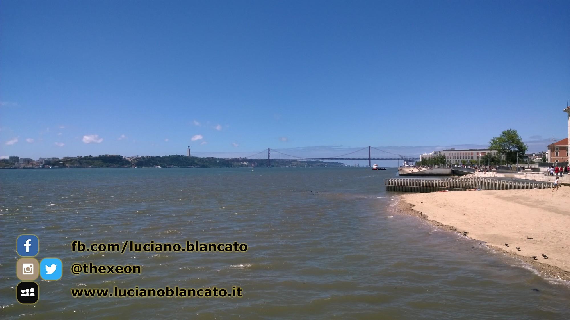Lisbona - 2014 - Foto n. 0047