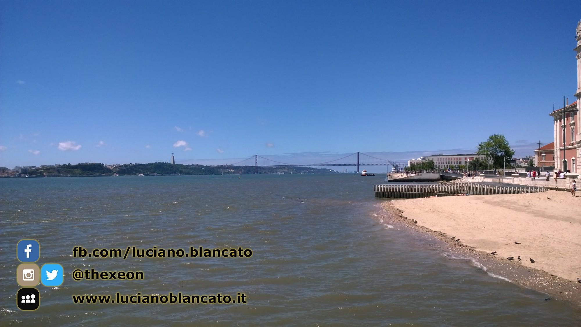 Lisbona - 2014 - Foto n. 0049