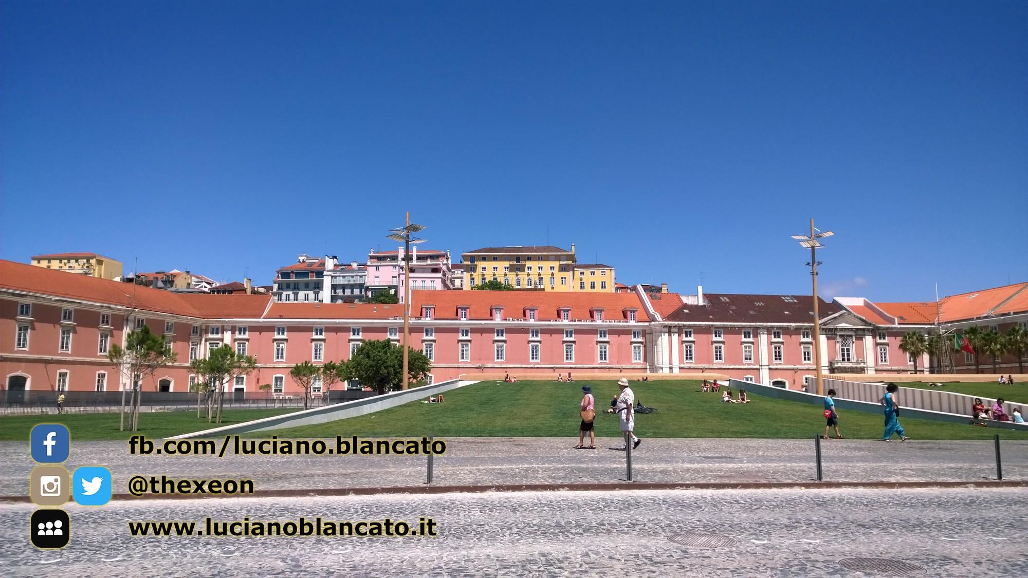 Lisbona - 2014 - Foto n. 0051