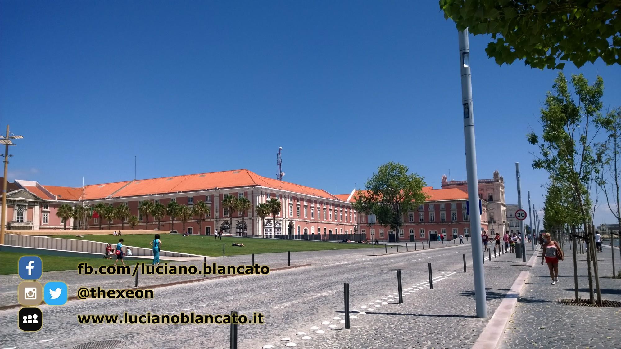 Lisbona - 2014 - Foto n. 0052