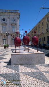 copy_Lisbona - Praça do Município