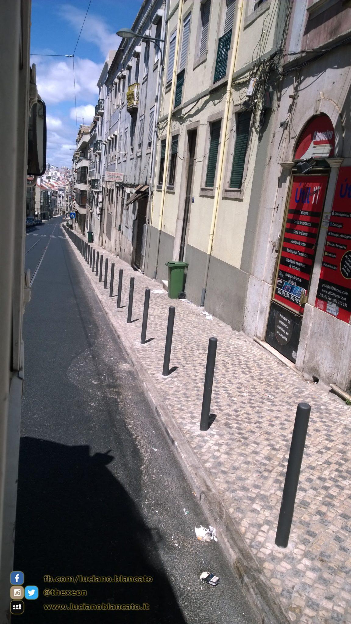 copy_Lisbona - in giro per la città dal tram