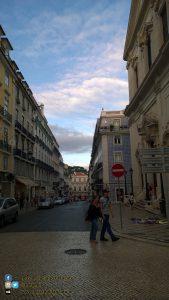 copy_Lisbona - in giro per la città