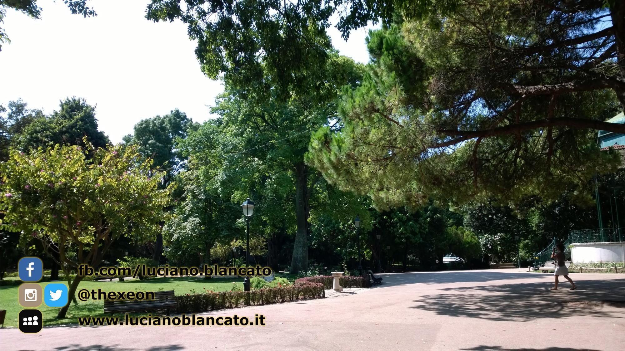 copy_Lisbona - parco