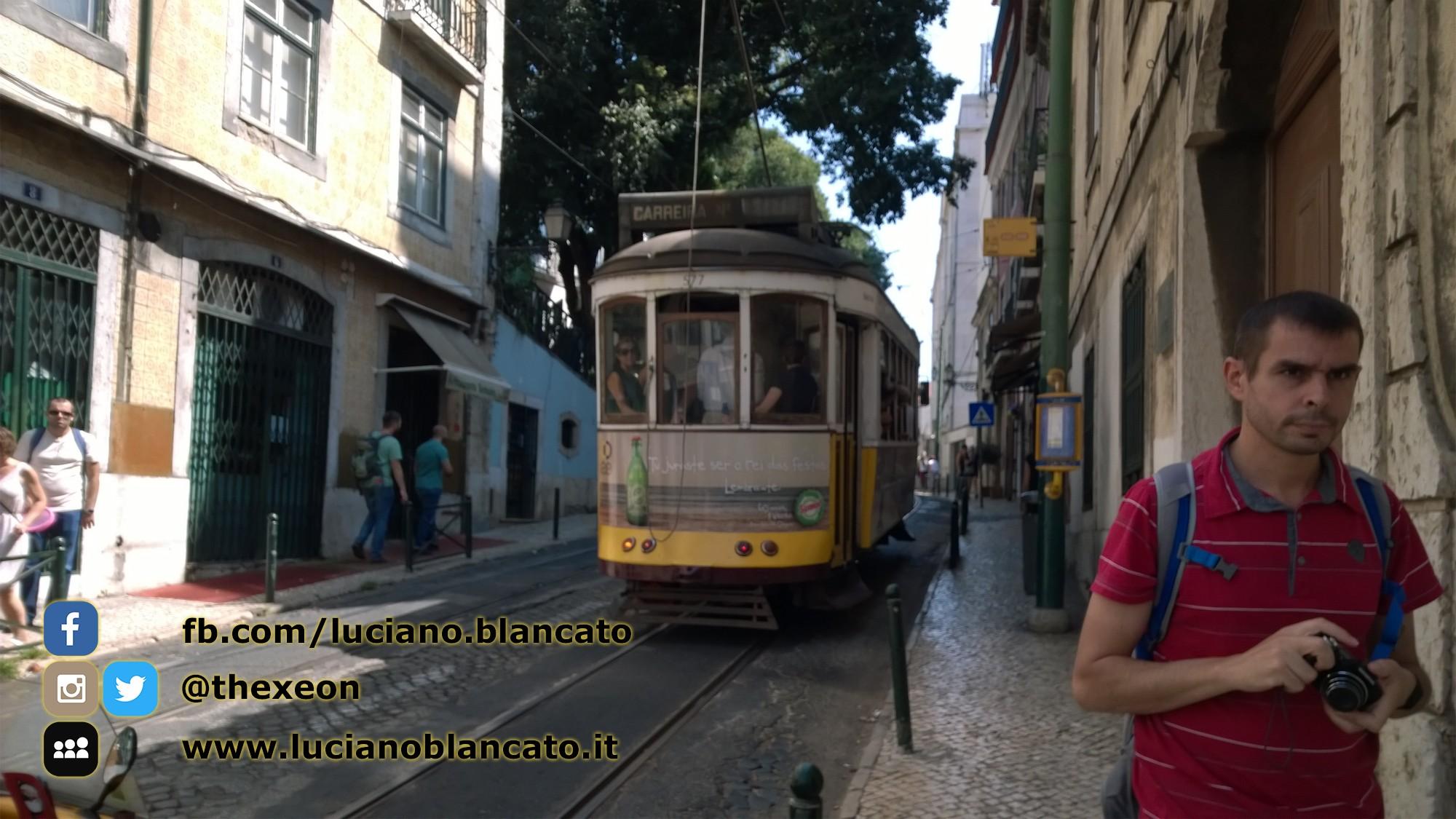 copy_Lisbona - tram