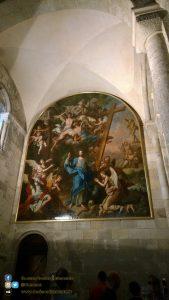 Lisbona - affreschi