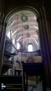 Lisbona - chiesa