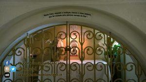 Lisbona - tomba Santo Antonio