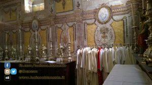copy_Lisbona - abiti papali Museu Antonio Museu de Lisboa - Santo António