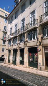 copy_Lisbona - gironzolando per la città - dal tram