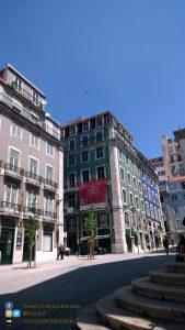copy_Lisbona - in giro per la città - dal tram