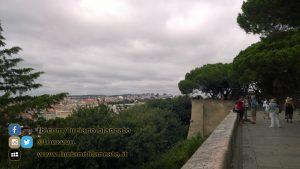 copy_Lisbona - Vista dal Castello di São Jorge, R. de Santa Cruz do Castelo