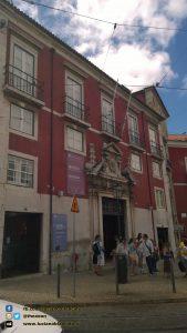 Lisbona - in giro per la città