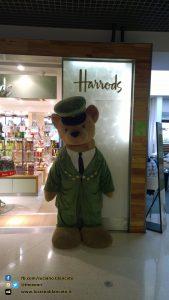 Lisbona - Harrods? a Lisbona???