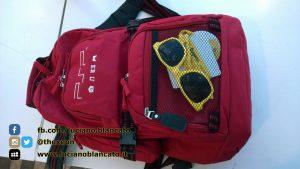 Lisbona - Assetto da viaggio! il mio amato kit del viaggiatore! :-)