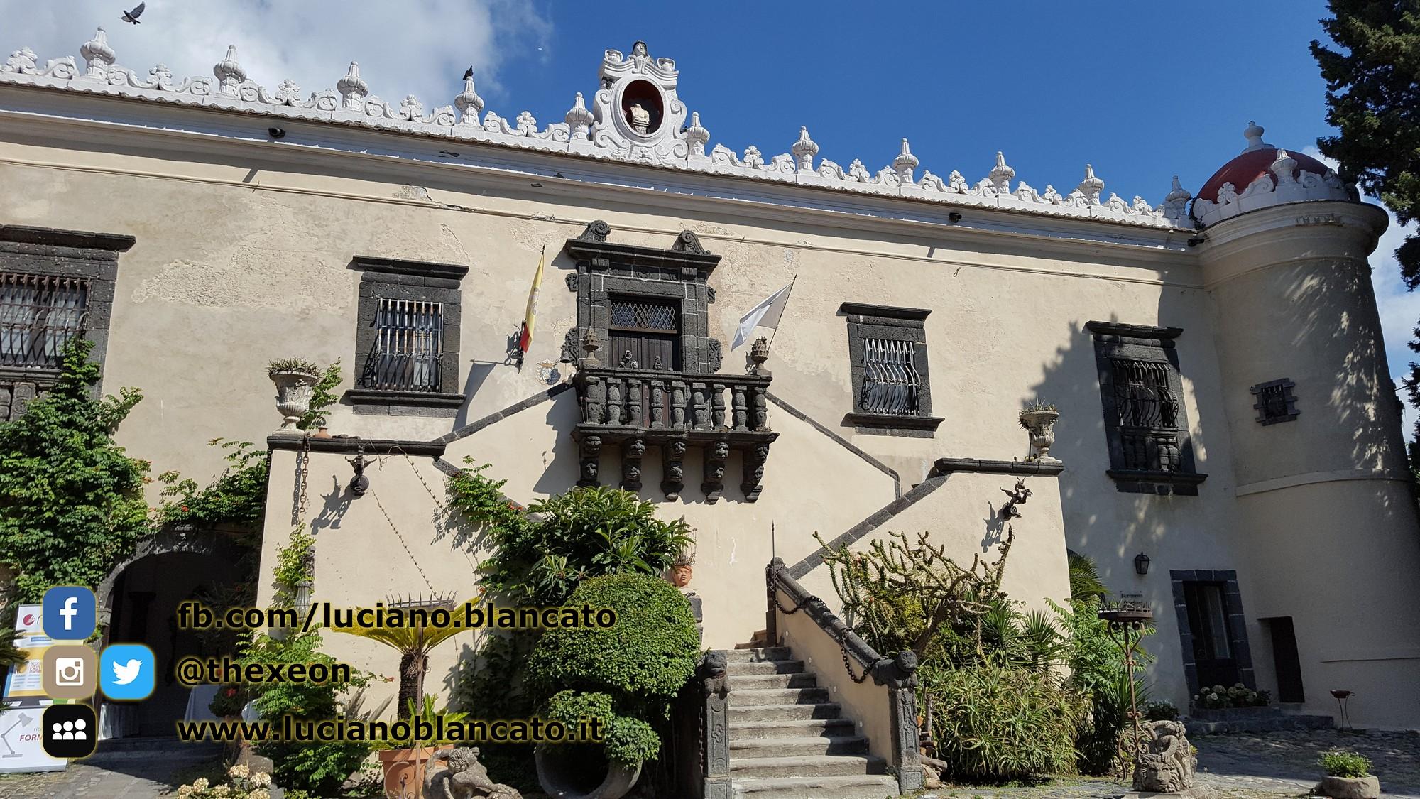 Evento Ricca SRL - Castello San Marco hotel & spa