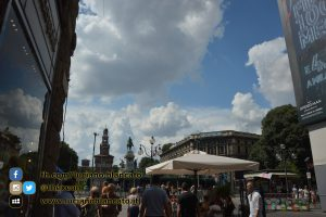 copy_Milano - castello sforzesco da via Dante