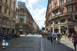 Milano - in giro per la città - dettagli