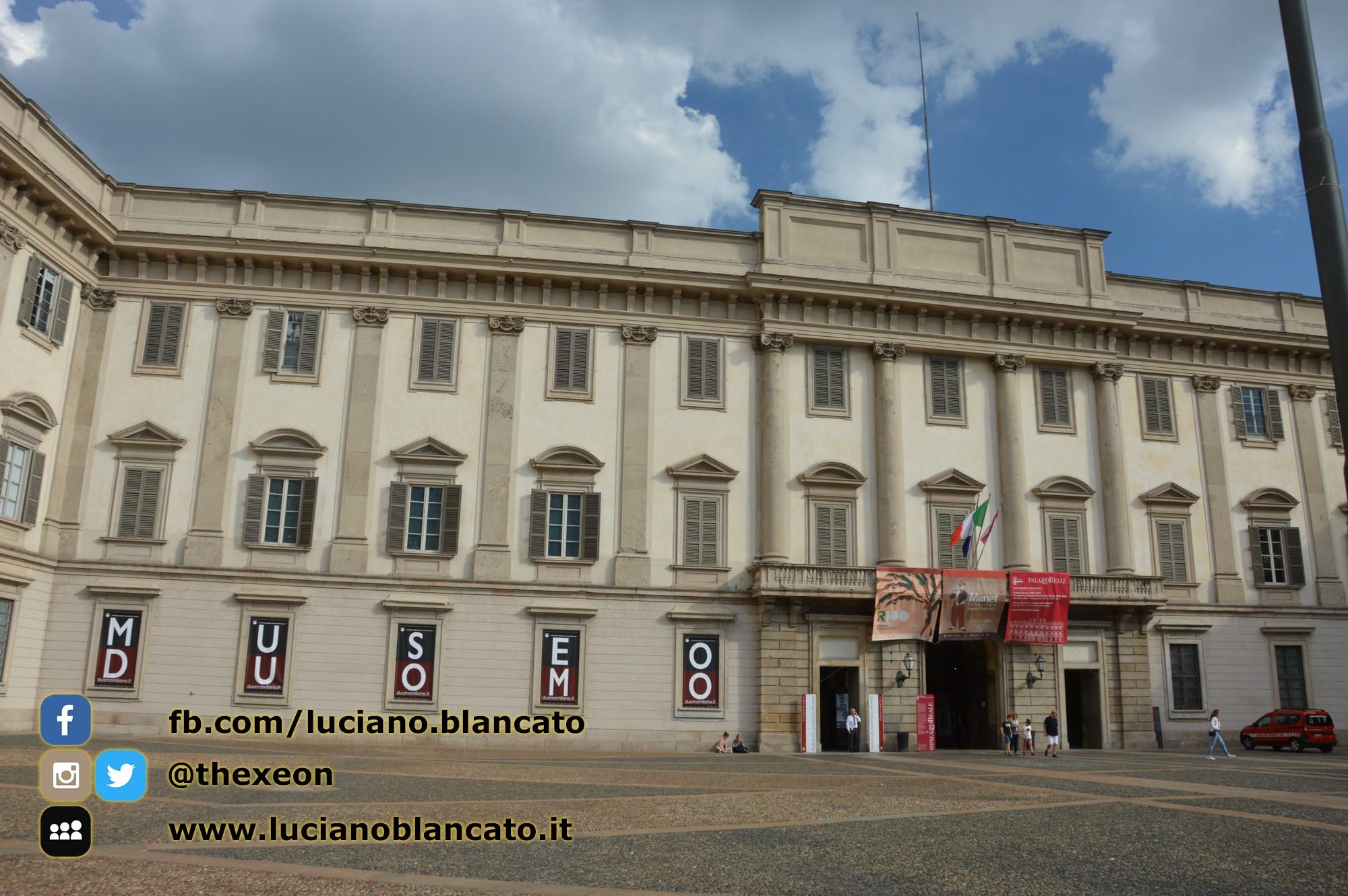 Milano - Museo del duomo