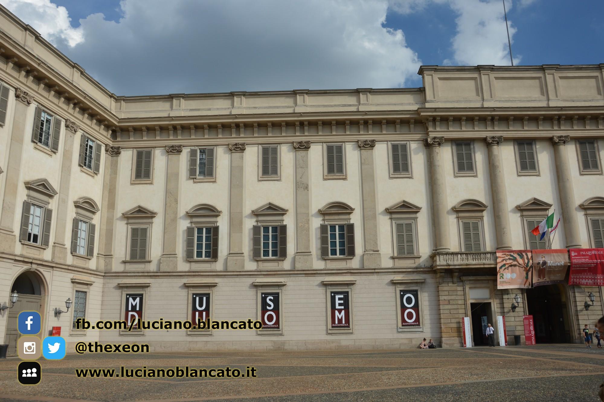 copy_Milano - Museo del duomo