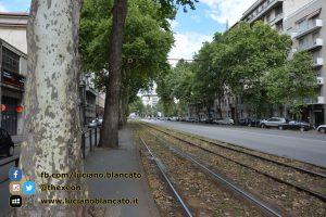 Milano - Linee tram