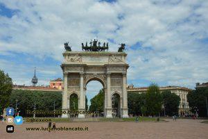 copy_Milano - Arco della Pace