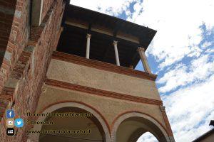 copy_4_Milano - Castello sforzesco - cortili interni