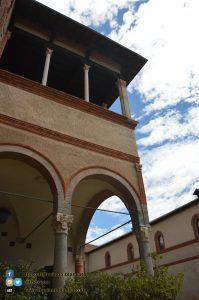 copy_5_Milano - Castello sforzesco - cortili interni