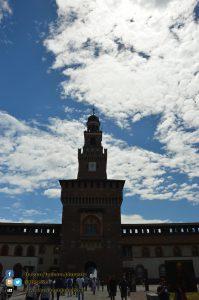 copy_13_Milano - Castello sforzesco - cortili interni