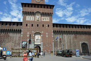 copy_1_Milano - Castello sforzesco