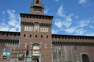 copy_2_Milano - Castello sforzesco