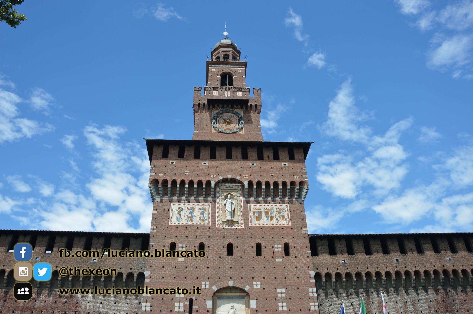 copy_3_Milano - Castello sforzesco
