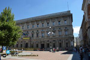 Milano - Palazzo del comune