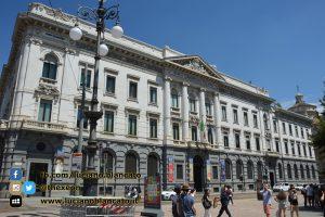 Milano - Palazzo Banca Commerciale Italiana