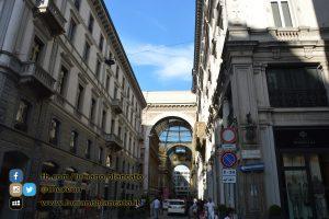 copy_Milano - Galleria Vittorio Emanuele II