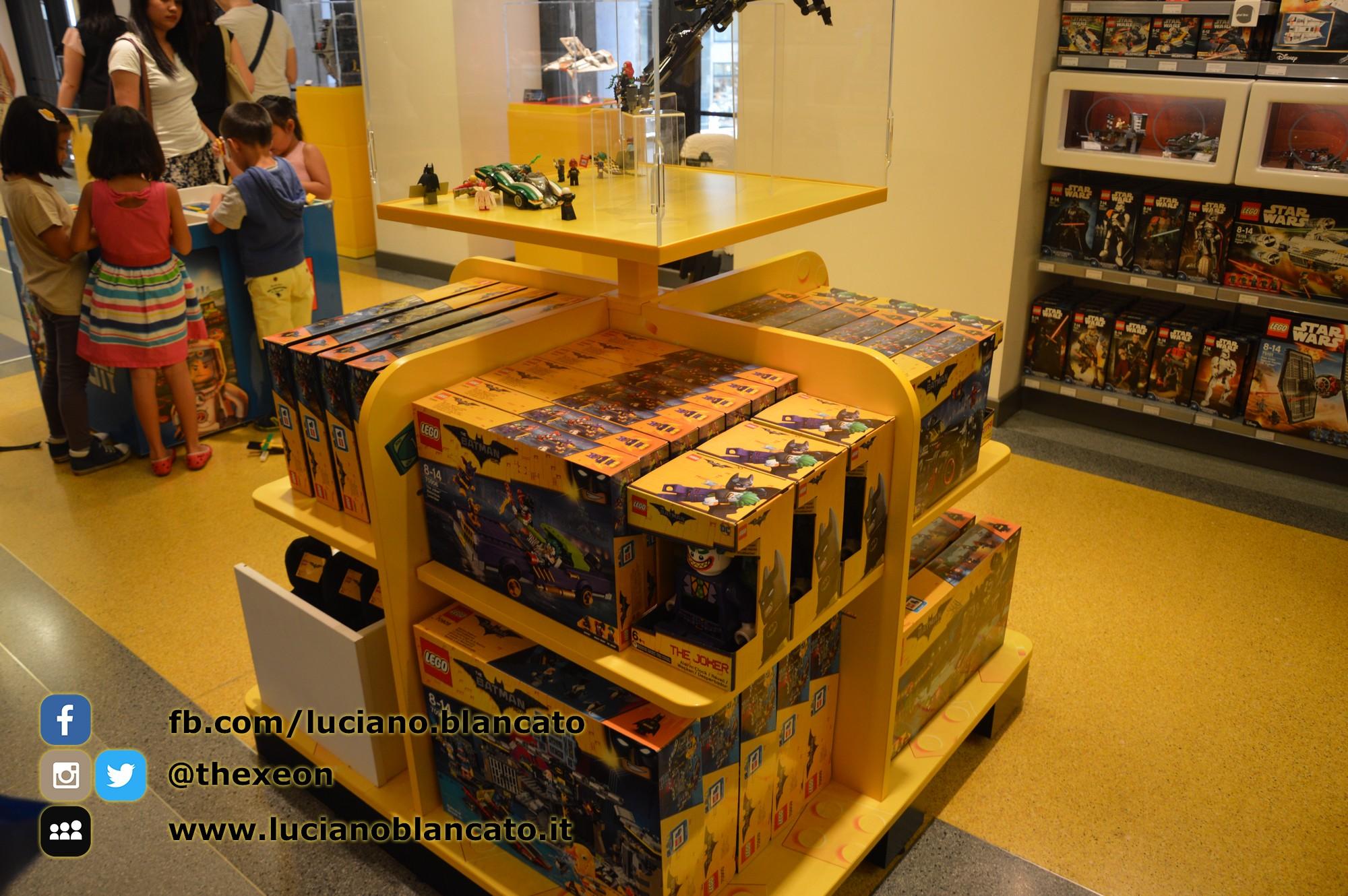 copy_Milano - Lego Store - Serie BATMAN