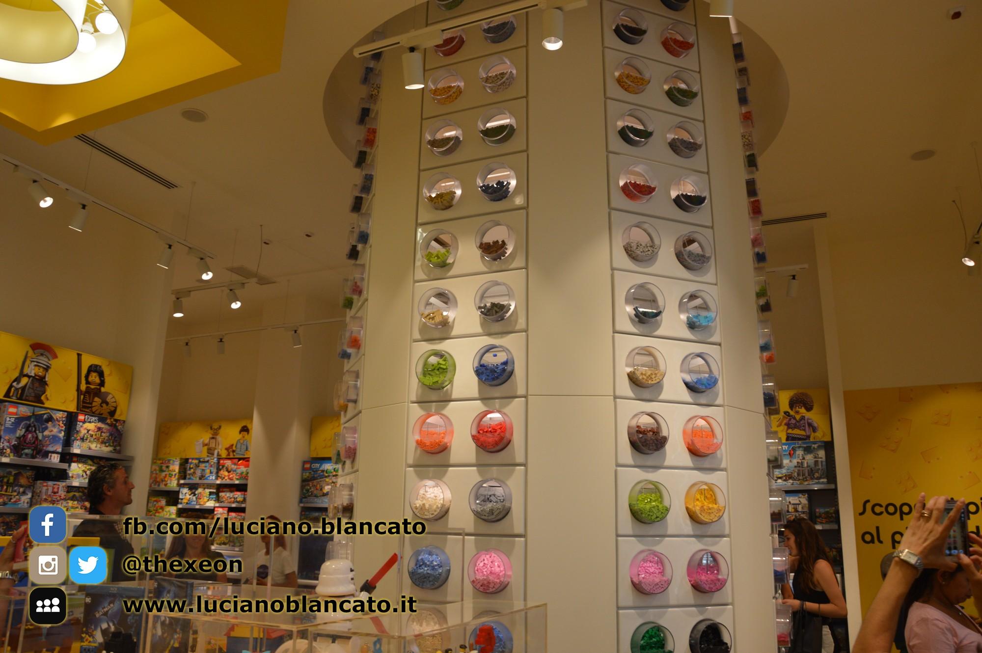 copy_1_Milano - Lego Store - Piazza San Babila