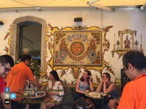 Taormina - BamBar, la miglior granita della città!