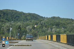 Bucarest - Auto tipica
