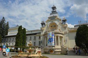 Bucarest - Centrul Internațional de Conferințe Casino
