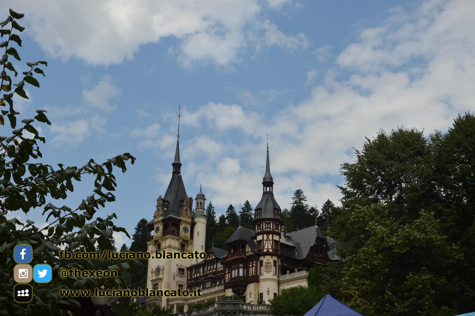 copy_40_Bucarest - Peleș Castle - Castelul Peleș