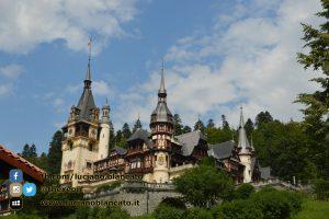 copy_49_Bucarest - Peleș Castle - Castelul Peleș