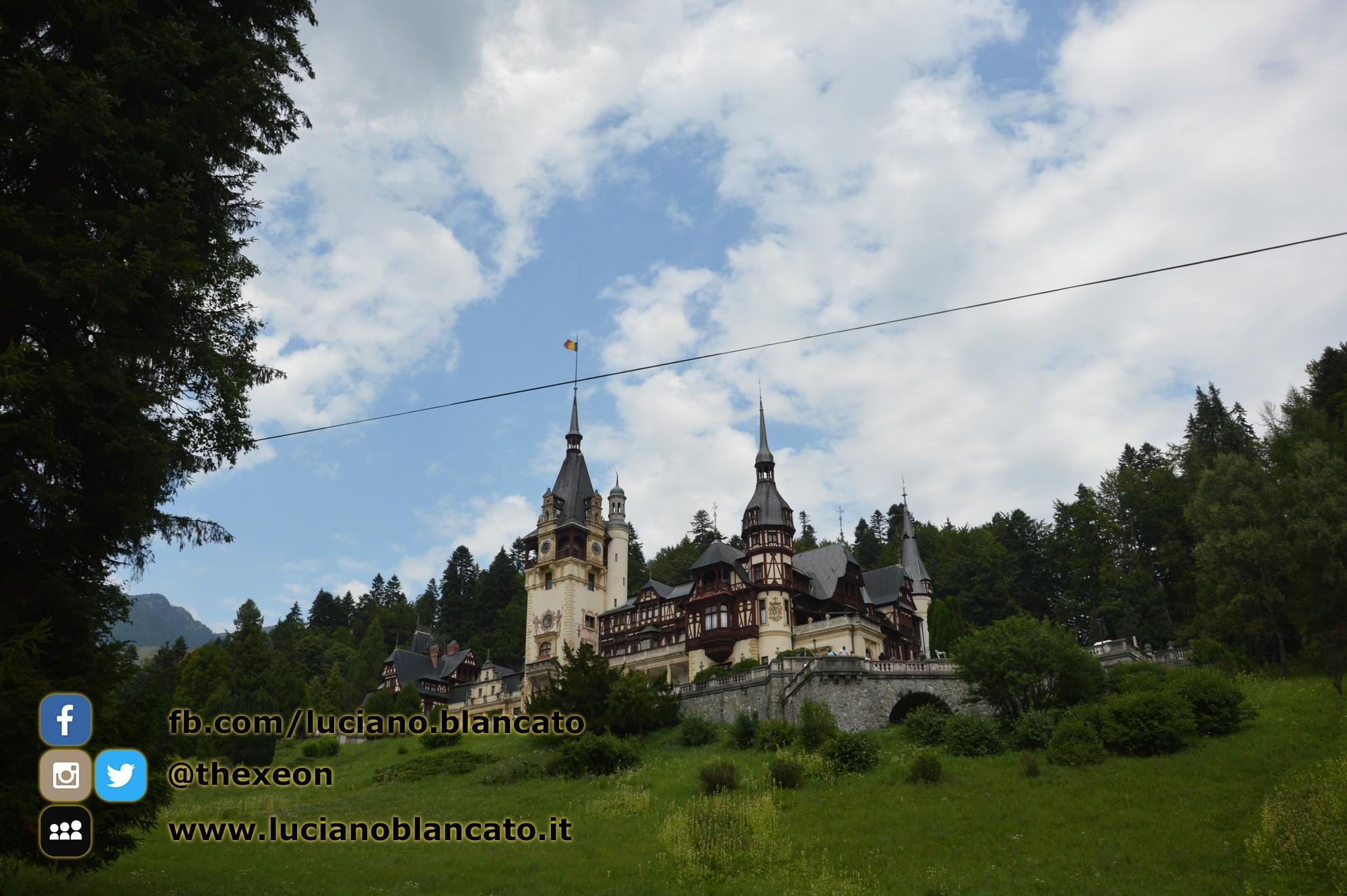 copy_48_Bucarest - Peleș Castle - Castelul Peleș