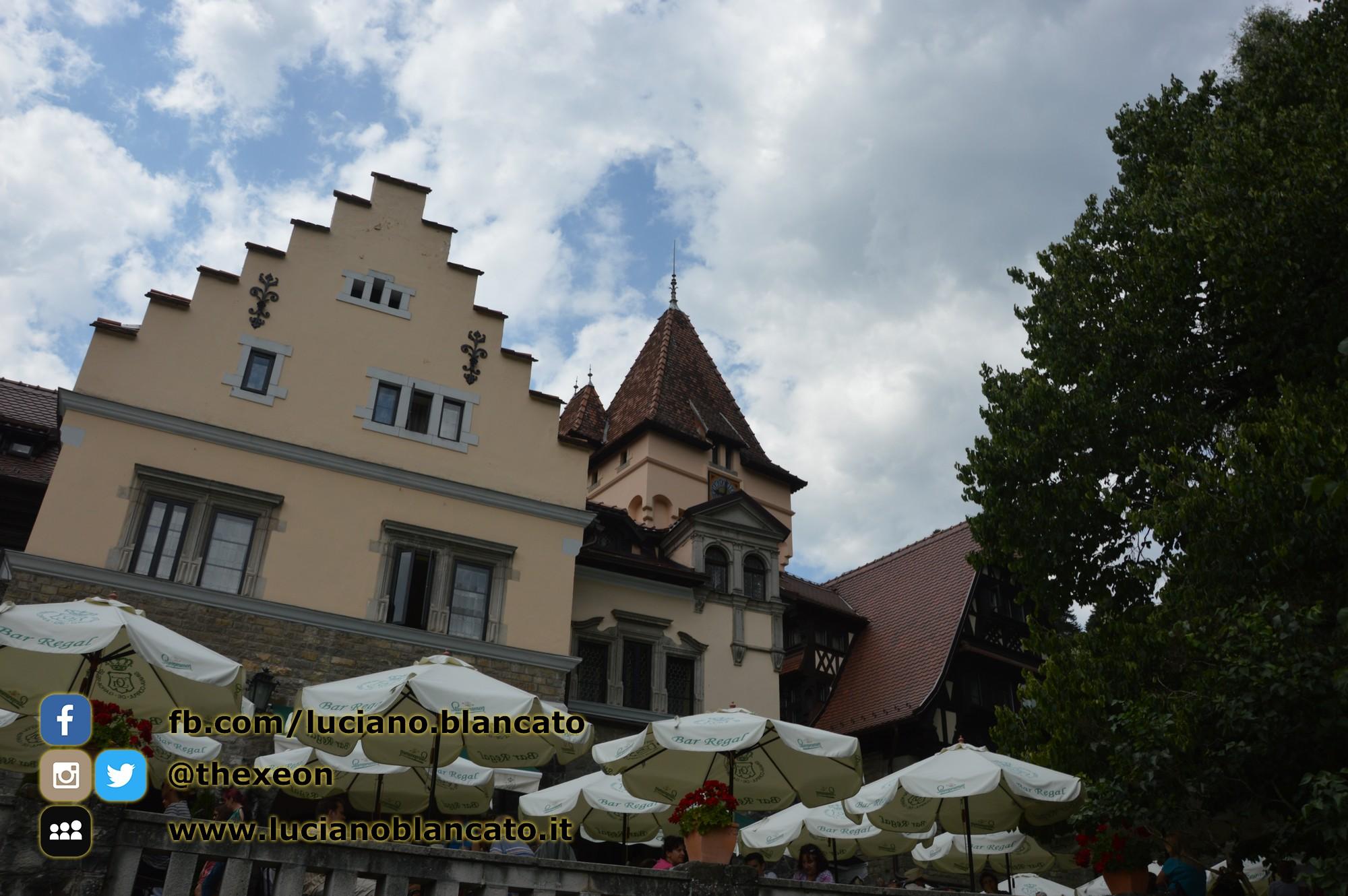 copy_46_Bucarest - Peleș Castle - Castelul Peleș