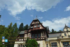 copy_44_Bucarest - Peleș Castle - Castelul Peleș