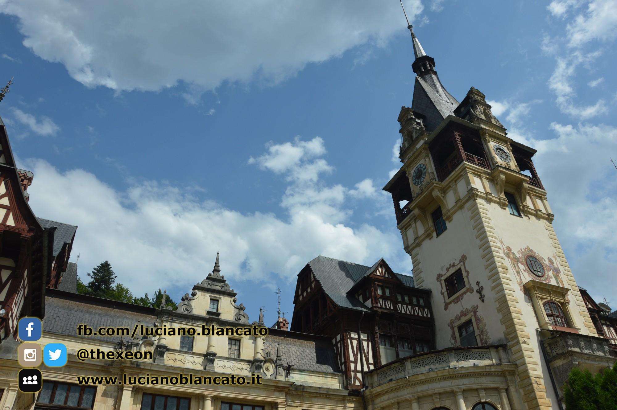copy_42_Bucarest - Peleș Castle - Castelul Peleș